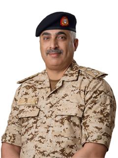 Bahrain Defence Force Royal Medical Services, Military Hospital