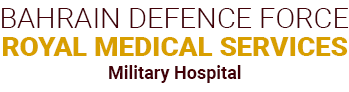 Bahrain Defence Force Royal Medical Services Ministry Hospital